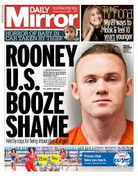 Daily Mirror front pages 2019 - #tomorrowspaperstoday - Mirror Online