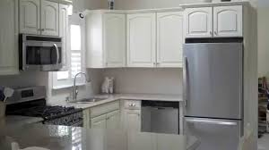 Rating Kitchen Cabinets Lowes Kitchen Remodel Lg Viatera Quartz Shenandoah Cabinets