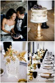 elegant black and white wedding pictures of black and white wedding themes yet classy www