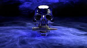 background wallpaper skull skull and crossbones war