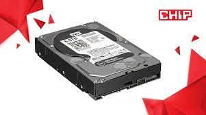 Тест <b>жесткого диска Western Digital</b> Black 6TB: супербыстрый ...