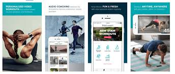 our favorite features of the fitbit coach hiit workout app