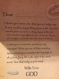 Advent: Christmas Love Letters From God - Awe Filled Homemaker
