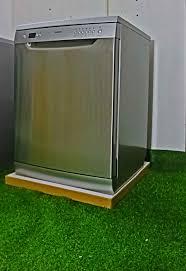 Máy rửa bát Fujishan 12 bộ có hé cửa giá tốt - Máy rửa bát Bắc Giang