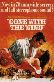 here for a link to sherrie s home page which debates the rival merits of gone with the wind the film and anic
