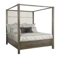 Meridian Canopy Bed | Wayfair