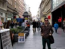 """ลบภาพจำเก่าๆ เที่ยวเอง """"เซอร์เบีย"""" ตอนที่ 2 """"Belgrade""""  เมืองหลวงของอดีตยูโกสลาเวียอันยิ่งใหญ่"""