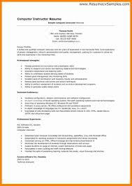 Technical Proficiency Resumes Resume Software Proficiency Lovely Resume Sample Java Resume Samples