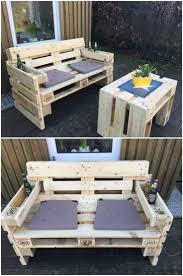 wood pallet furniture ideas. Best Free Wooden Pallet Furniture Ideas On Design Wood