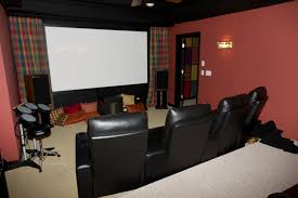 Home Theatre Projector Packages