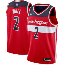 Washington Wall Men's Jersey - Nike Red Swingman Wizards Ic John dcdcacbbefa|New York Giants Buying And Selling B.J. Goodson To Inexperienced Bay Packers