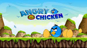 Angry chicken hunting bad pigs knock down cho Android - Tải về APK