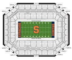 Neyland Stadium Seating Chart With Row Numbers 29 Faithful Blank Stadium Map