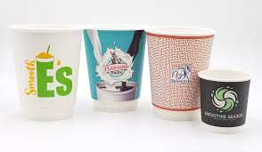 Now, more mugs have unique designs, and they offer convenience and style. Custom Double Wall Coffee Cups Starting At 0 15 Per Cup