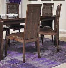 contemporary italian dining room chairs. contemporary italian dining chair crocodile skin leather like accents room chairs