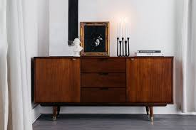modern furniture credenza. I Could Not Think Of A More Suitable Accompaniment To Your Mid-Century Modern Furniture, Than Well-chosen And Well-styled Credenza. Furniture Credenza D