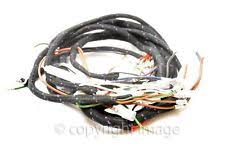 motorcycle wires & electrical cabling for bsa a65 ebay BSA Firebird at Bsa A65 Wiring Harness Routing