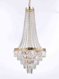 a93 873 4 empire style chandelier chandeliers crystal chandelier crystal chandeliers