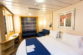 best inside cabin with a view royal caribbean