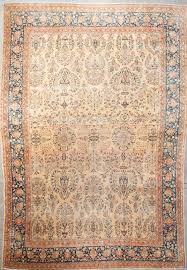 kashan antique silk persian rug kahsan rugore
