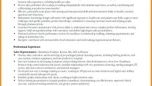 Cover Letter For Sales Representative Position Collection Of