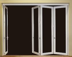 ... Folding exterior doors Photo - 8 ...