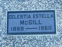 Celestia Estella Allison McGill (1869-1960) - Find A Grave Memorial