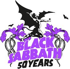 Black Sabbath Design Home Of Metal Black Sabbath 50 Years