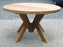 round oak table oak tables and chairs oak dining table with leaf