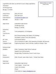 American Cv Format Download Resume Format Free Sample Resume Templates Resume Format