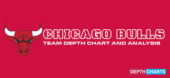Bulls Depth Chart 2019 Chicago Bulls Depth Chart Live Updates