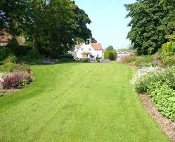 Small Picture Garden Design Ideas For Large Gardens The Garden Inspirations