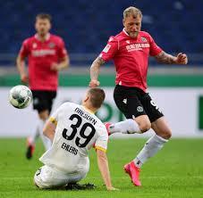 Oktober 2012 und im heimspiel gegen eintracht braunschweig am 8. 2 Bundesliga Dynamo Dresden Verliert Auch Gegen Hannover 96 Welt