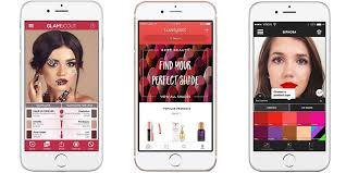12 of the best beauty apps to now