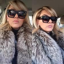 Fur coat secret fetish