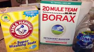 diy homemade liquid laundry detergent super easy