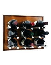 hanging wine bottle rack 9 pins panel 5 wall glass ikea uk 2
