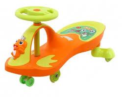 Bradex <b>Машинка детская</b> Бибикар-Лягушонок с ...