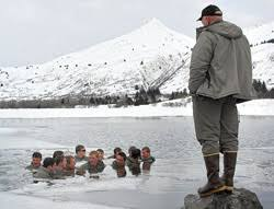 Navy Seal Workout Routine Navy Seals Training