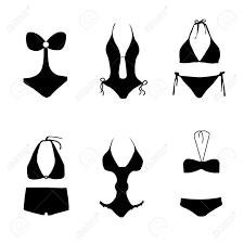 Image result for free clipart bikini body