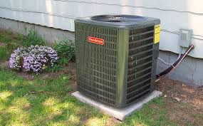 goodman central air conditioner. when you can install a split central air conditioner vs window unit goodman