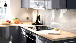 Credence En Verre Pour Cuisine Ikea Inspiration Cuisine