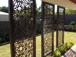 garden screen. Garden Screen Home Design Ideas And Pictures Outdoor Metal Screens I