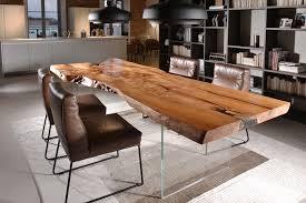 Stammdesign Einzigartige Baumstamm Tische Holz Designs