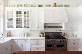 Kitchen Decorative Filled Jars Kitchen Contemporary Kitchen Cabinet Door Only Decoration White 78