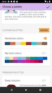 Color Analyze Yourself Like A Pro