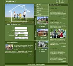 home for sale template house for sale template free templates download
