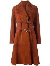sportmax suede coat 01 women clothing leather coats sportmax dress sportmax dresses large