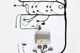 howell wiring harness data wiring diagrams \u2022 LS1 Wiring Harness and Computer 0805 4wd 17 z 4x4 parts buyers guide howell engine wiring harness rh fourwheeler com howell ls1 wiring harness howell wiring harness for ls1