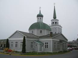 st michael s cathedral sitka alaska
